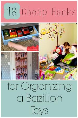 Organize-toys-collage