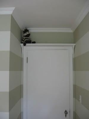 over the door shelf