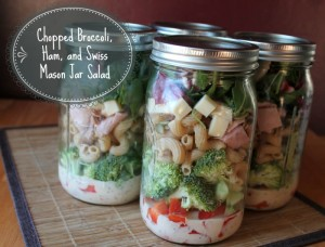 broccolimasonjarsalad