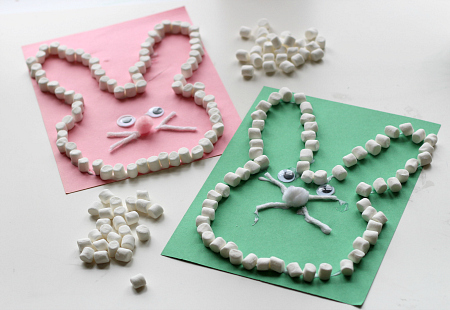 15 Easter Crafts Your Kids (and you) Will Love!
