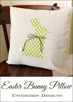 easter-bunny-pillow