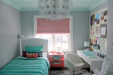 Attractive Teenage Girl Bedroom Ideas Diy