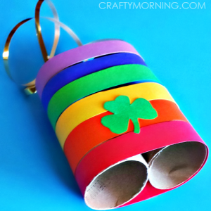 rainbow-binoculars-st-patricks-day-craft-for-kids