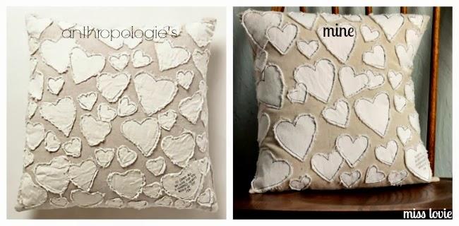 1. pillow