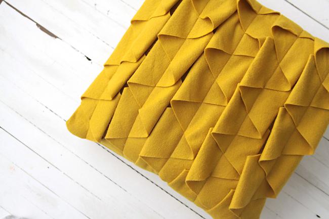 pillows you can make