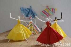 Dancing-Pipe-Cleaner-Princesses