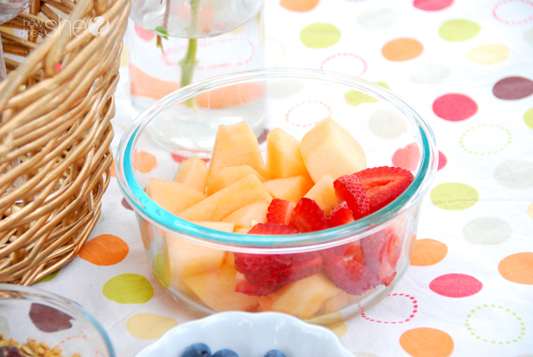 Ideas for packing a healthy picnic (18)