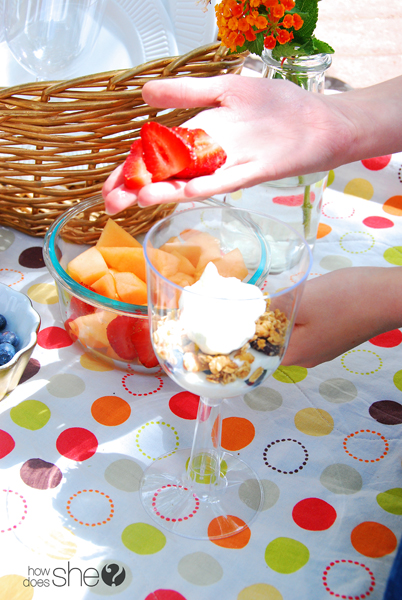 Ideas for packing a healthy picnic (26)