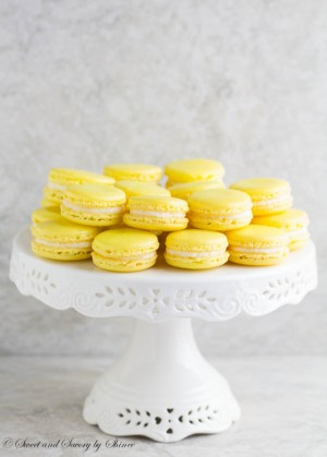 Lemon-French-Macarons-4