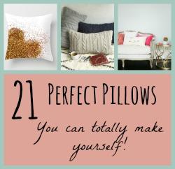 Pillow featured