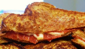 Pizza Grilled Cheese2