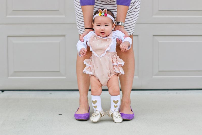 Sandy a la Mode - Baby Girl Style 1a