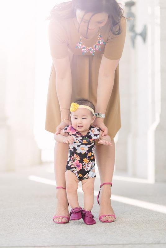 Sandy a la Mode - Baby Girl Style 1b