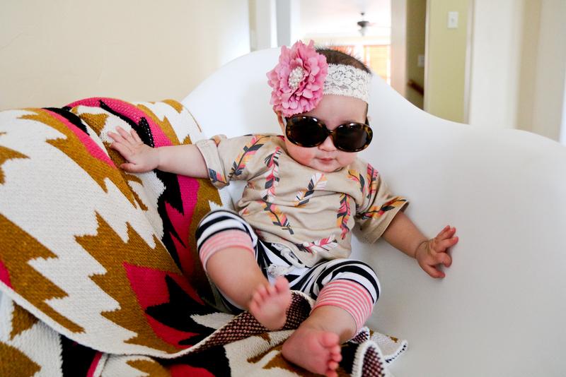 Sandy a la Mode - Baby Girl Style 3b