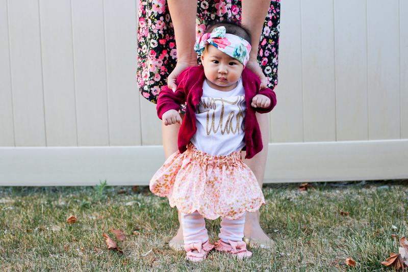 Sandy a la Mode - Baby Girl Style 4b