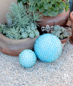 Smoothfoam-FAUX-Gazing-Ball-for-Garden-JPriest