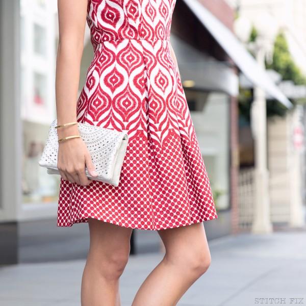 Stitch Fix Spring Dress