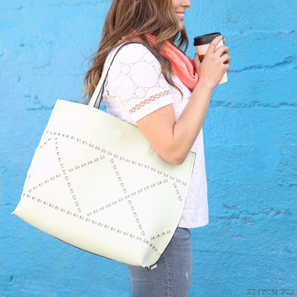 Stitch Fix Tote bag