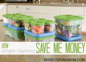 how-simple-routines-save-me-money