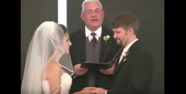 marriage waffle