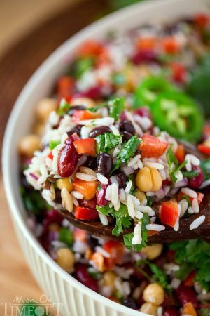 three-bean-wild-rice-salad-easy-recipe