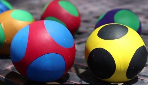 Ninja balls 2