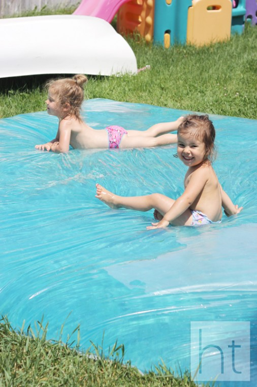 water blob water games for kids