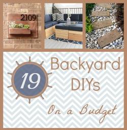 backyard featured