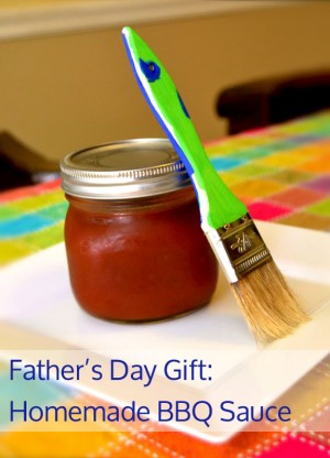 fathers day homemade gifts