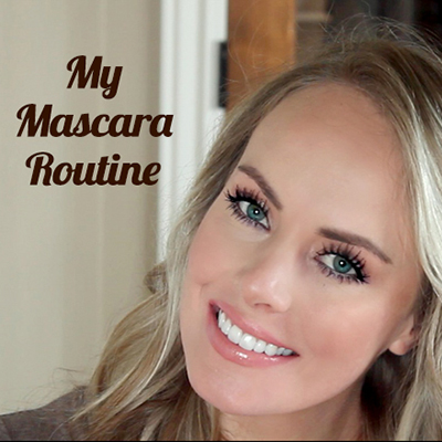 Mascara Tutorial: How to Get this Beautiful Look Easily!
