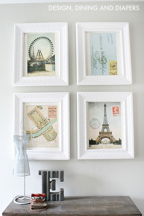 21 Stunning Wall Decor Ideas | How Does She
