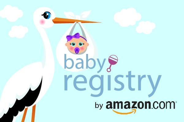 Win 500 To Amazon With A Baby Registry