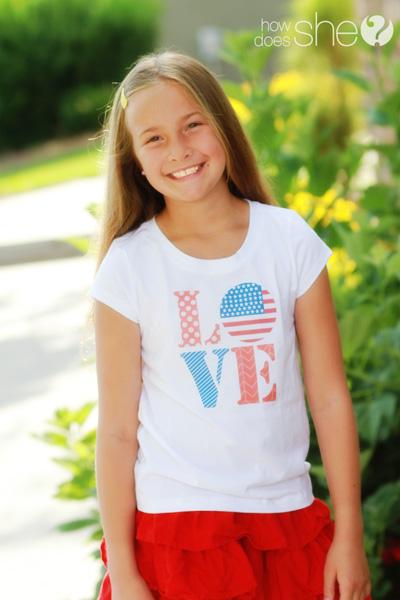 4th of july tshirt 5
