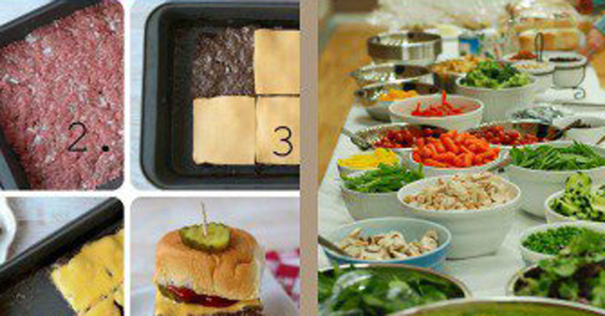 food for a crowd easy party food for a crowd for all your occasions