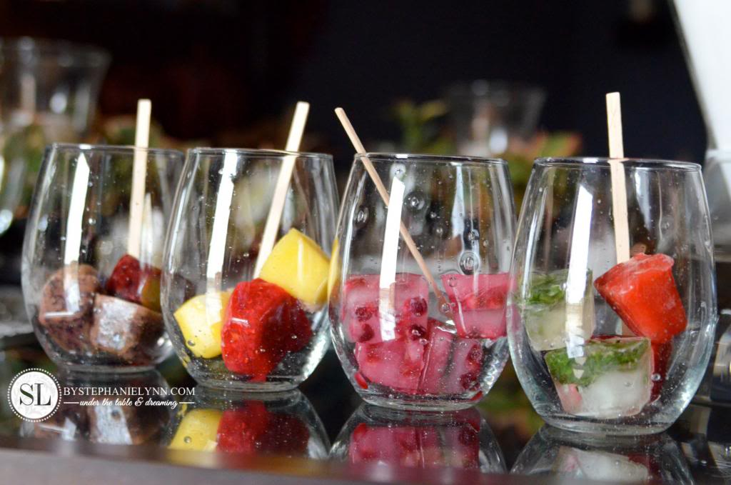 Flavored water 4
