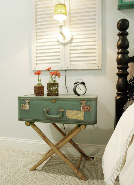 17 Amazing Garage Sale Makeovers How Does She
