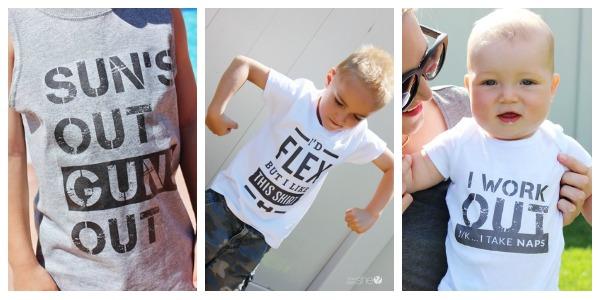 Shirt 1 Collage