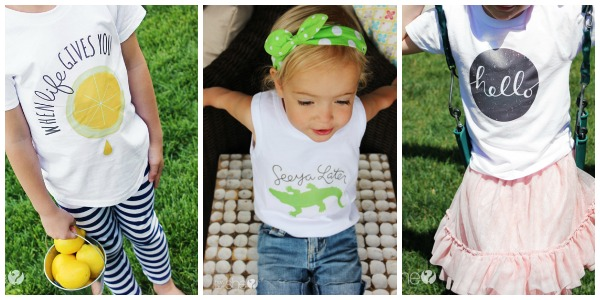 Shirt 2 Collage
