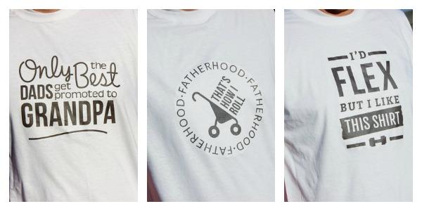 Shirt 3 Collage