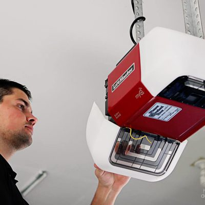 LiftMaster – Don't Chance It. Check It.