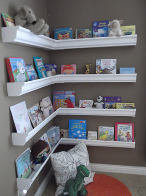 19 Diy Bookshelves That Will Help Your