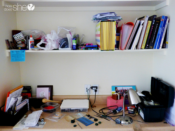 desk organization tips (2)