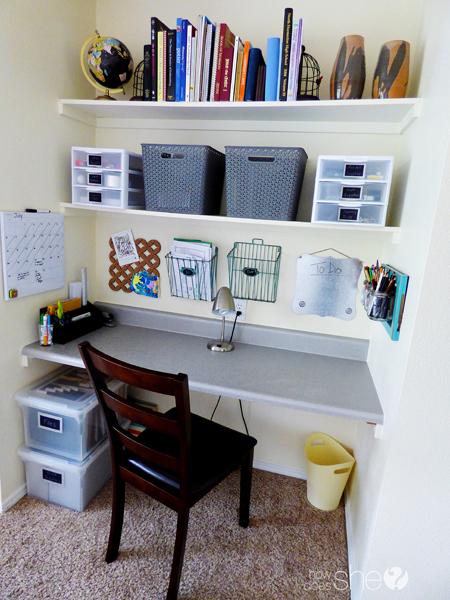 desk organization tips (9)