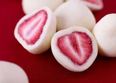 frozen-greek-yogurt-covered-strawberries