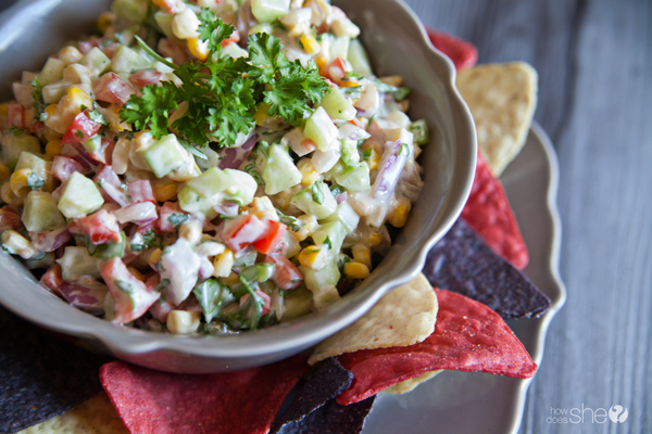 grilled corn and cucumber salsa (12)