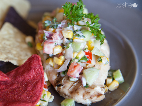 grilled corn and cucumber salsa (14)