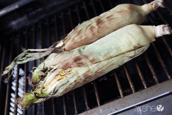 grilled corn and cucumber salsa (3)