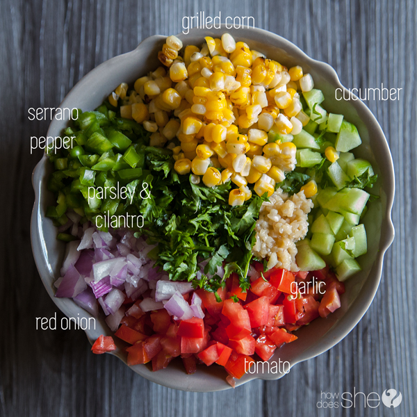grilled corn and cucumber salsa (6)