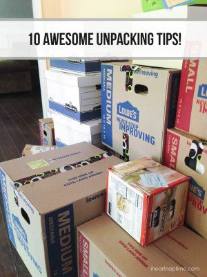 unpacking-tips-