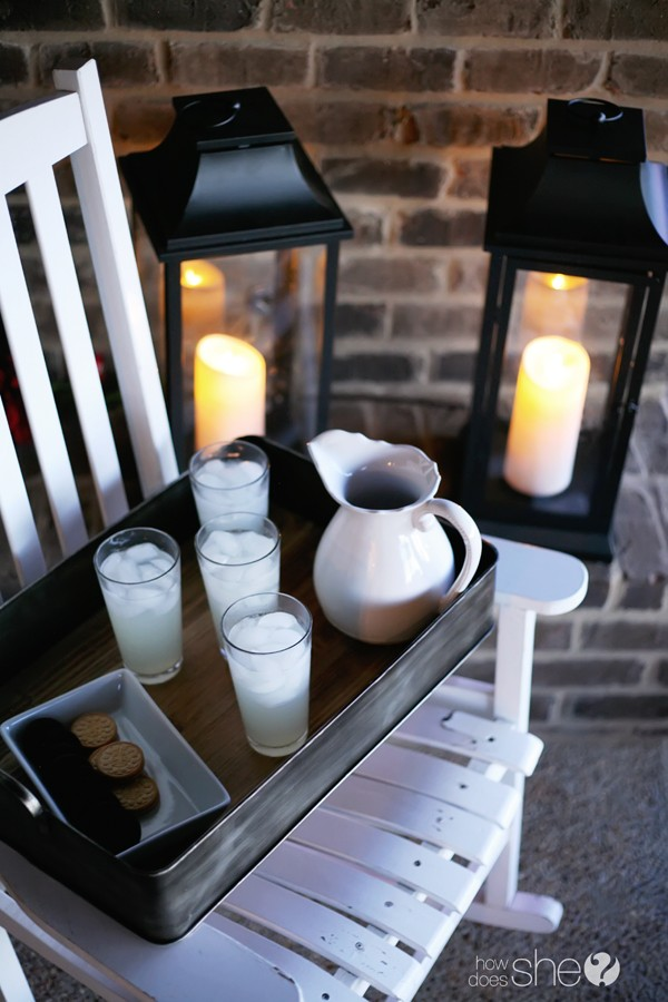 QVC Luminara Wickless Candle Lanterns - One day sale